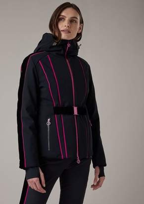 Giorgio Armani Ski Jacket