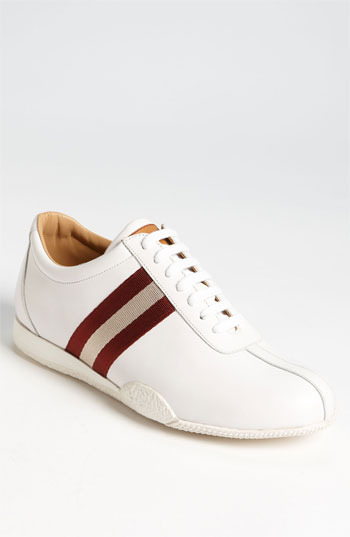 Bally 'Freenew' Leather Sneaker (Online Only)