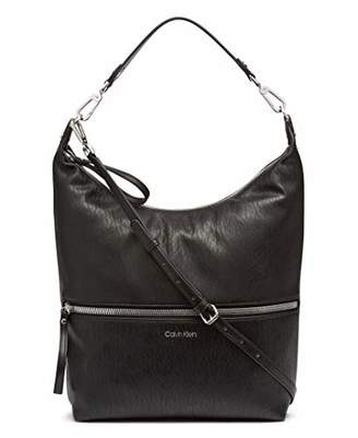 Calvin Klein Elaine Bubble Lamb Novelty Key Item Hobo