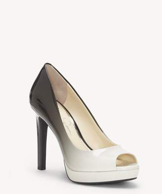Sole Society Dalyn Peep Toe Sandal