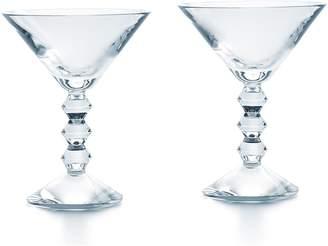 Baccarat Véga Martini Glasses (Set of 2)