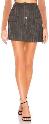 ASTR the Label Wilshire Skirt