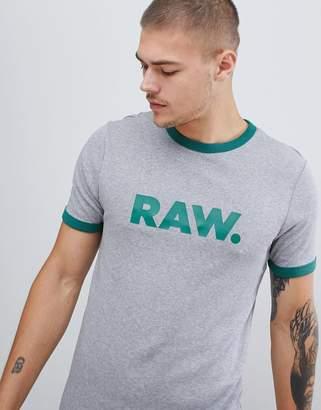 G Star G-Star Xemoj ringer slim fit t-Shirt