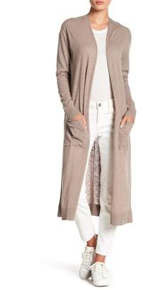 Susina Long Sleeve Knit Cardigan