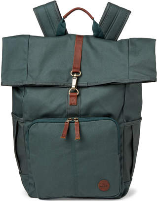 Timberland Spruce Walnut Hill Roll Top Backpack