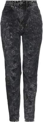 Y/Project Denim pants - Item 42734166XU