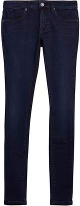 Burberry power-stretch skinny jeans