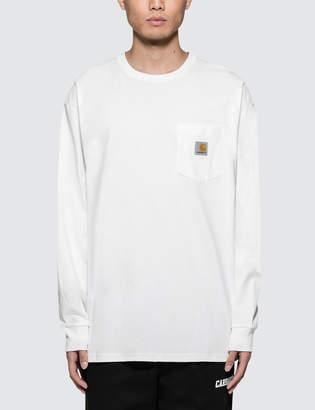 Carhartt Work In Progress Loose Fit L/S Pocket T-Shirt