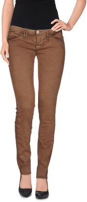 CYCLE Casual pants $148 thestylecure.com