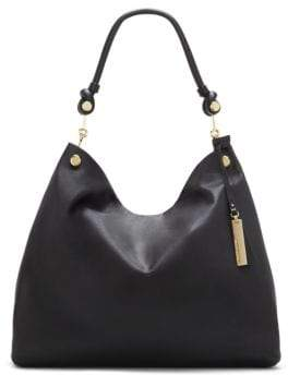 Vince Camuto Leather Hobo Bag