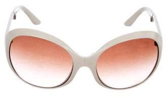 Prada Oversize Foldable Sunglasses