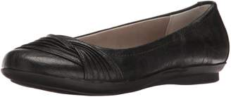 White Mountain Women's Hilt Ballet Flat
