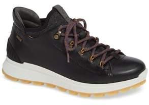 Ecco Exostrike Gore-Tex(R) Lace-Up Sneaker