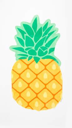 Sunnylife Pineapple Beach Towel