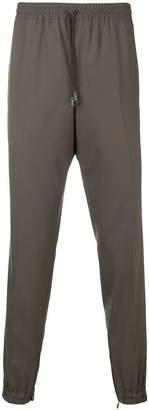 Ermenegildo Zegna XXX drawstring trousers