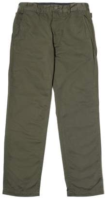 Engineered Garments GROUND PANT