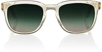 Barton Perreira Men's Coltrane Sunglasses - Cream