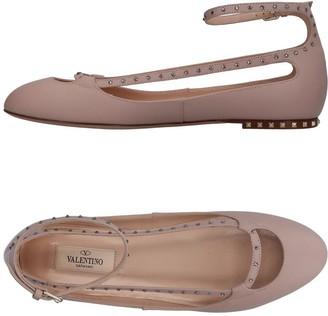 Valentino Ballet flats - Item 11398669LD