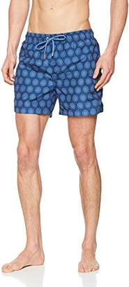 Gant Men's Dot Swim Shorts Trunks