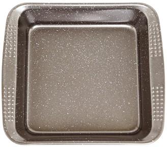 Baccarat Granite Square Cake Pan 20cm