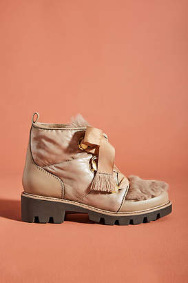 Kelsi Dagger Brooklyn Gamble Boots