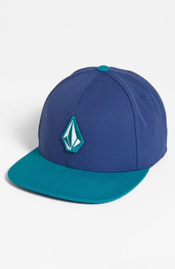 Volcom Snapback Cap