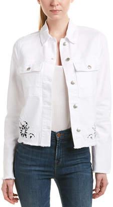 Joe's Jeans The Britta Lemley Jacket