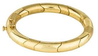 Eddie Borgo Circular Prism Bracelet