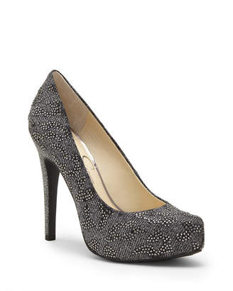 Jessica Simpson Jessica Simspon Parisah Platform Pumps Women Shoes