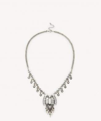 Sole Society Wicked Tides Statement Necklace