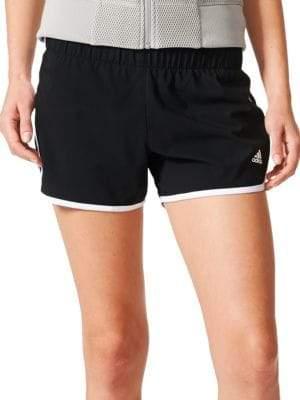 adidas 3-Stripes Running Shorts