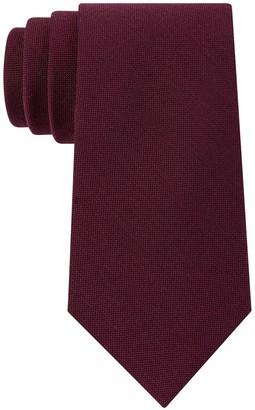 Van Heusen Men's Patterned Skinny Tie