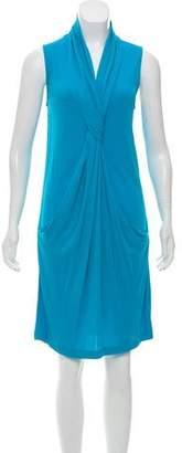 Diane von Furstenberg Baker Sleeveless Dress