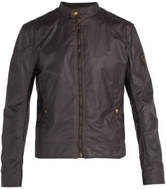 Belstaff Kelland waxed-cotton jacket