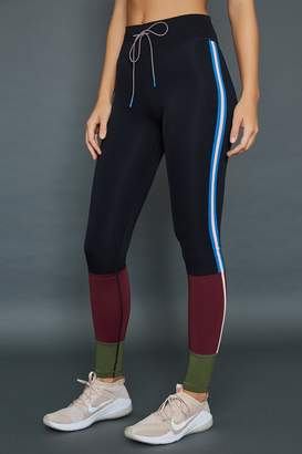The Upside Saratoga Paneled Yoga Pant