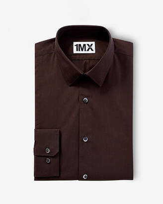 Express Extra Slim Iridescent 1Mx Shirt