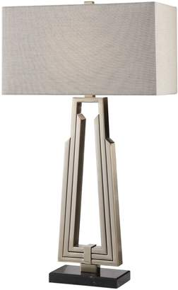 Uttermost Alvar Mid Century Modern Table Lamp