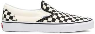 Vans Slip-On Check sneakers