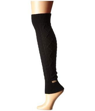 Toesox Leg Warmer Knee-Highs