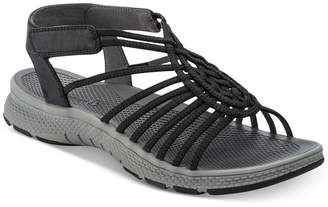 Bare Traps Baretraps Olissa Rebound Technology Strappy Sandals Women's Shoes
