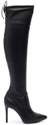 MICHAEL Michael Kors Jamie stretch high boots