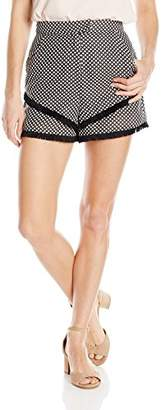 Finders Keepers findersKEEPERS Women's Bailey Short