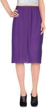 Prada Knee length skirts - Item 35252300TG