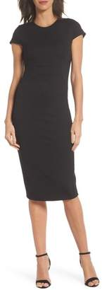 Felicity & Coco Austin Sheath Dress