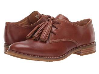 Sperry Fairpoint Tassel Oxford Leather