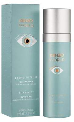 Kenzo World Hydrating Body Mist - 4.2 oz.