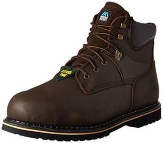 John Deere Men's McRae Ankle Boot