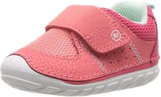 Stride Rite Girls' SM Ripley Sneaker