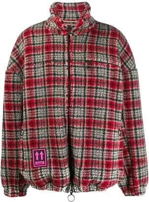 41b3a5ea7f Mens Fleece Collar Jacket - ShopStyle UK