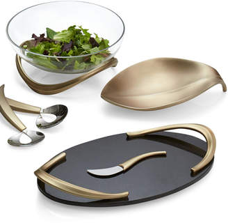Nambe Eco Serveware Collection